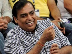 Reliance Industries Mukesh Ambani Keeps Annual Salary Unchanged 15 Crore