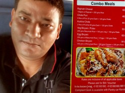Railway Catering Scam Exposed On Facebook