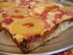 Do You Know The Inventor Pineapple Pizza