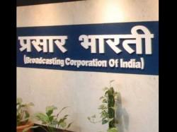 Shashi Shekar Vempati Is Prasar Bharti S New Ceo