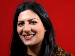 First Sikh Woman Makes Way British Parliament