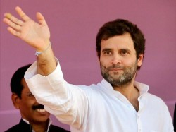 Rahul Gandhi Likely Take Over As Congress Chief October