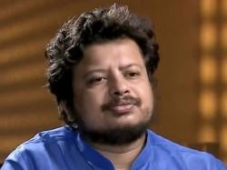 Cpm Mp Ritabrata Banerjee Was Suspended