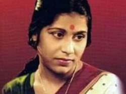 Sabita Chaawdhury Is No More