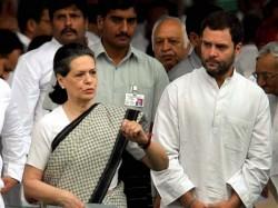 Presidential Election Cracks Opposition Over Contest Congress Meira Kumar
