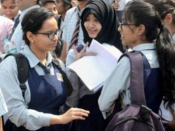 Cbse 10th Result 2017 Overall Pass Percentage Falls