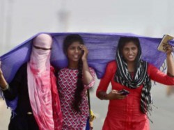 Weather Office Forecasts No Possibility Rain South Bengal