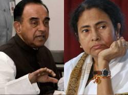Swami Slams Mamata Appointing Minority Leader At Tarkeswar Temple Development Board