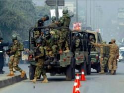 At Least 10 Police Officers Were Killed Taliban Militants Af