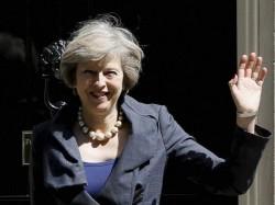 British Pm Theresa May Loses Majority Faces Pressure Resign