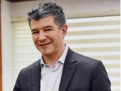 Uber Ceo Travis Kalanick Resigns After Investors Revolt