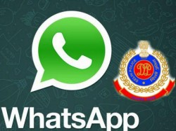 Whatsapp Is Used Child Kidnap Delhi Police Arrest