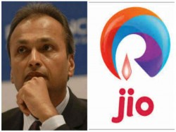 Brother Anil Ambani S Reliance Communication Hit Hard Mukesh Ambani S Relience Jio