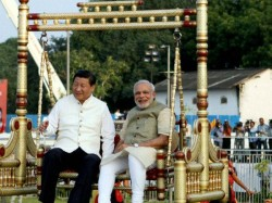 I Liked Watching Dangal Chinese President Xi Jinping Tells Modi