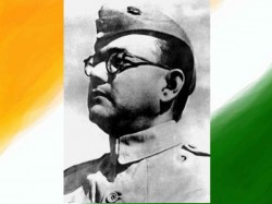Netaji Bose Mystery Issue Not Over There Was Typo Rti Reply Says Home Ministry