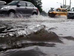 The Streets Kolkata Is Floating Restless Rain