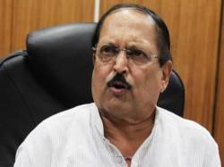 Subrata Mukherjee Avoids Cbi Investigation Narad Scam