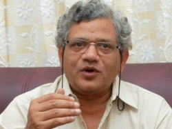 Another Historic Mistake Cpm Is Dismissal Yechury Rajya Sabha