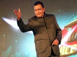 Mithun Chakraborty Set Return On Screen After 2 Years
