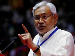 Nitish Will Give Befitting Reply Lalu Rahul On Correct Time
