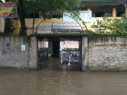 Current Flood Update Behala South Kolkata