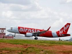 Airasia Flight Bound Malaysia Forced Land Brisbane