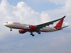 Economy Class Domestic Flyer Air India Will Only Get Vegmeal