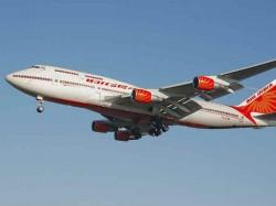 Drugs Found Air India Food Trolley