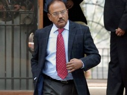 Doval China No Solution Doklam Standoff But Tensions Will Not Escalate