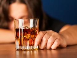 Pune Man Downs Liquid Nitrogen Drink Tears His Abdomen