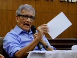 Censor Board Stalls Documentory On Amartya Sen Over Words