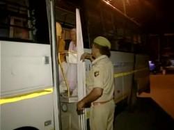 The Bus Violeted Rules Amarnath Pilgrimage Jammu Kashmir