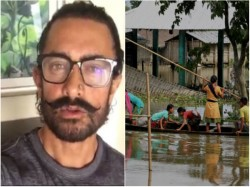 Aamir Khan Appeals The People India Help Flood Victims Gujarat Assam