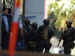 Australia Police Foils Terror Attack Plot