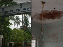 Youth Arrested From Chanmari West Bengal Due Murder His Wife