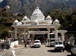 Vaishno Devi Pilgrims Under Terror Radar Says Intelligence