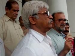 Complexity Continues On Nomination Filing Bikash Bhattacharya For Rajya Sabha