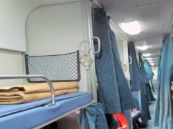 Railways Plans Discontinue Providing Blankets Some Ac Trains