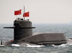 Amid Border Stand Off Chinese Ships On Prowl Indian Ocean
