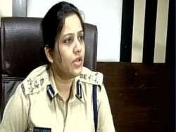 Bengaluru Cop Transferred After Exposing Shasikala Scam