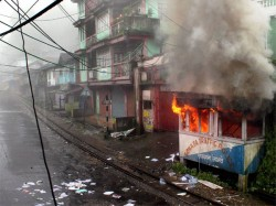 West Bengal Top Cop Says Maoist From Neighbouring Countries Behind Darjeeling Unrest