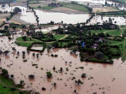 Gujrat Flood Situation Worsens Pm Announces Relief Package