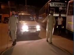 Amarnath Yatra Attack Jammu Kashmir Bus Bore Gujarat Number Plate