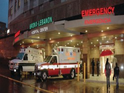 Doctor Accused Sexual Harasment Attacks Hospital With Gun