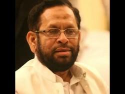 Cbi Has Examined Tmc Mp Sultan Ahmed Narad Sting Operation