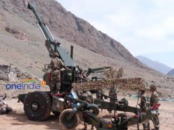 Ammunition Stock Indian Army Will Exhaust After 10 Days War Cag