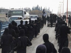 Interpol Circulates List 173 Suspected Members Isis Suicide Brigade