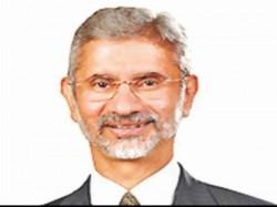 Jaishankar Hopefull About Resolving Present Border Row