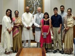 Nostalgic Narendra Modi Shares 20 Year Old Photo With Ram Nath Kovind