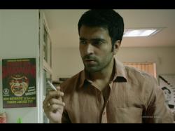 Meghnadhbadh Rahashya Film Review